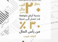 مجموعة نواف محمد الشريف للاستثمار