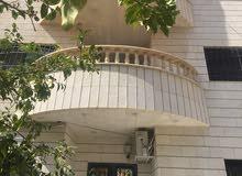 شقة مفروشة مكيفة في ضاحية الرشيد حي الجامعة الاردنية