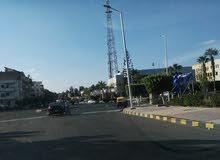 شقة في حسن علام علي شارع البنوك برج العرب الاسكندرية