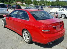 For sale 2014 Red C 300
