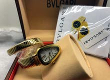 bvlagari new watch with box