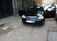 Chevrolet Optra Used in Tripoli