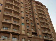 Salmiya neighborhood Hawally city - 125 sqm apartment for rent