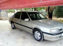 1 - 9,999 km mileage Opel Vectra for sale