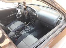 Black Mitsubishi Lancer 1997 for sale