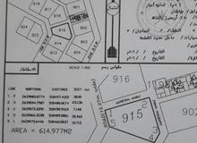 مباااشر.. للبيع أرض سكنية زاوية السويق منطقة النهضة طريق المشايق