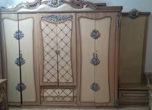 غرفة اخشاب ماليزي 300 الف