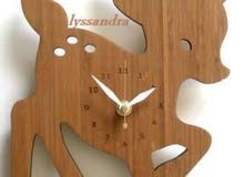 Available for sale New Wall Clocks