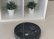 تعبت من تنظيف المنزل؟ نوفر المكانس الروبوتية الذكية في السلطنة