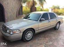 2008 Crown Victoria for sale