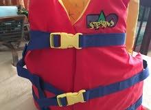 سترة إنقاذ  للأطفال ( عوامة )  Swim Vest