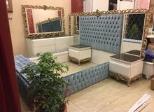 New Bedrooms - Beds available for sale in Muscat