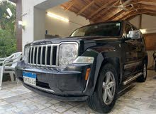 Used Jeep Liberty for sale in Alexandria