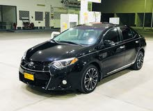 Automatic Toyota 2015 for sale - Used - Saham city