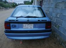 For sale 1992 Blue Vectra
