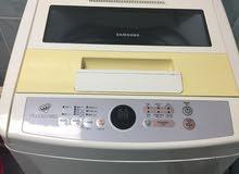 wadhing machine fully automatic