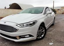 Used condition Ford Fusion 2017 with 10,000 - 19,999 km mileage