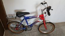 دراجة أطفال مقاس 20 بحالة جيدة للبيع