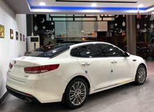 Kia Optima 2018 for sale in Central Governorate