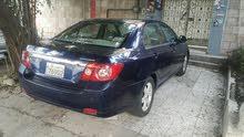 Blue Chevrolet Epica 2008 for sale