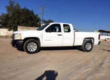 2010 Used Silverado with Automatic transmission is available for sale