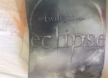 twilight pillow