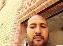 سائق مصري ابحث عن عمل الخبرة 3سنوات بالكوت