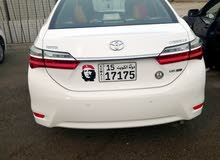 مستعد لتوصيل إلى أي مكان في الكويت سياره جديده 2018