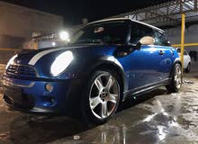 Used condition MINI Cooper S 2006 with 120,000 - 129,999 km mileage