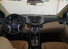 Automatic Hyundai 2013 for sale - Used - Barka city