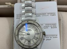 EBEL 33mm ceramic watch