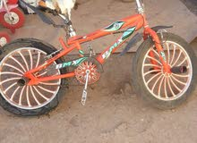 دراجه كوبرا شبه جديد لم تستخدم سوي شهرين بسعر 27الف