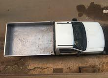 isuzu D'max 2012للبيع سيارة ربع نقل