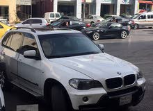 Automatic BMW X5 for sale