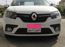 Renault Symbol 2017 For sale - White color