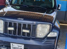 Used condition Jeep Liberty 2008 with 60,000 - 69,999 km mileage