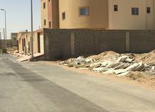 عماره دور و3 شقق للبيع في حي الزاهر بالخرج