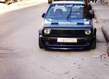 1991 Volkswagen Golf for sale in Zarqa