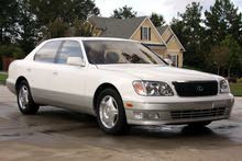 1999 New LS with Automatic transmission is available for sale