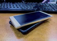 Lenovo K6 Note .. Gold