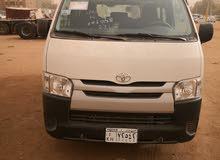 Khartoum - 2015 Toyota for rent