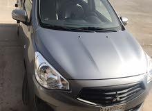 Automatic Grey Mitsubishi 2019 for sale