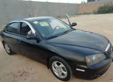 Used condition Hyundai Avante 2005 with  km mileage