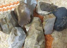 أحجار  كريمه  للبيع