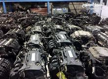 قطع غيار السيارات الوارد وخليجي محركات جيرات دفريشنات فورويلات مع تركيب توصيل GM