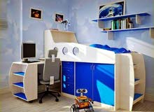 غرف اطفال تصميم تركي