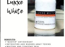 LUXXWHITE glutathione