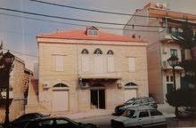 بيت اثري مرمم