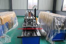 Bonne qualité et bon marché Machine profileuse lame de rideaux