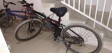 دراجة لاند روفر نظيف للبيع